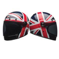 Bell Bullitt Motorcycle Helmet 21                                                                                                                                                                                 More