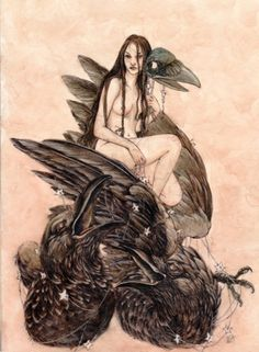 Original Jeremy Hush Painting