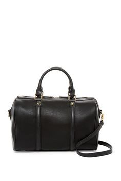 Vegan Leather Satchel by Urban Expressions on @nordstrom_rack