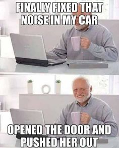 good for this guy | TrendUso   #fix #fixing #noise #car #girl #woman #girls #women #joke #jokes #funny #hilarious #humor #humorous #humour #meme #memes #memesdaily #lol #wtf #omg #rofl #smg #relatable