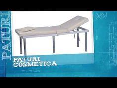 Pat cosmetica / masaj, vapozon, combina cosmetica