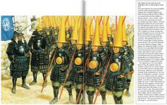 The Army Of Date Masamune Marches Off To The Korean On the left is Shiroishi Munekage (Munezane) and on the right is Katakura Katsumoto, both Masamune's vassals.- Show Posts - Date Masamune, Medieval Knight, Samurai, Korean War, Napoleonic Wars, Army, Presents, Japan, Deviantart
