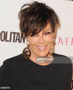 Kris Jenner Hair on Pinterest | Kris Jenner Haircut, Kris Jenner ...