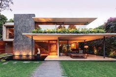 Sierra Fria by JJRR Arquitectura (29)