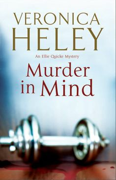 Amazon.com: Murder in Mind (An Ellie Quicke Mystery) eBook: Veronica Heley: Books