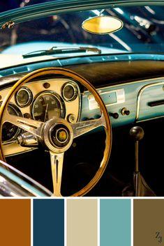 ZJ Colour Palette 206 #colourpalette #colourinspiration