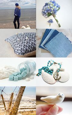 Sea Breeze by Gail on Etsy--Pinned with TreasuryPin.com