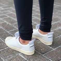 "sports shoes b40e8 00b50 T H E C L O S E T I N C on Instagram  ""Spring 2018 Collection Womens Adidas  Superstar BW Slip-on"