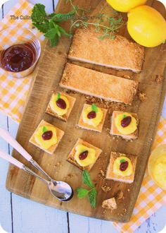 The Culinary Tribune › Lemon Raspberry Cookies<br>レモンラズベリークッキー