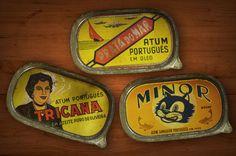 Portuguese #canned #tuna fish