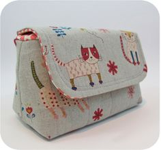 Super Padded Camera Pouch