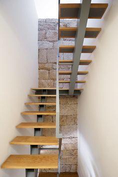 escaleras arquitectos importantes - Buscar con Google
