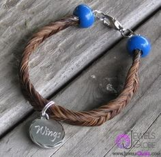 How to Make a Horse Hair Bracelet: 8 Steps - wikiHow