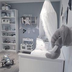 794 vind-ik-leuks, 20 reacties - Linn Arnesen (@interiormamma87) op Instagram: '💙 Kidsroom 💙 Did you know that @ellosofficial has a large selection of kids concept products? Kids…'