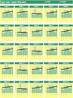 Daily Performance Report Format Sample Progress Report On Success Action Plan  Tools  Pinterest