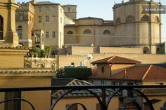 PRATI SPECIAL GUEST - VATICANO in Rome