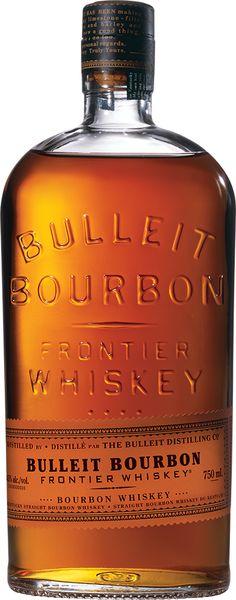 Bulleit Bourbon, 85/100pts//JL Nose: 22 Taste: 21 Finish: 21 Balance: 21