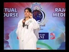 BK Shivani - Raja Yoga 1 - Discovering The Self (Hindi 1:16:47)) - YouTube