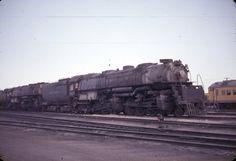 Union Pacific Steam - Don Strack Back Of America, Union Pacific Railroad, Steam Railway, Railroad Photography, Steam Locomotive, Santa Fe, Trains, England, United States
