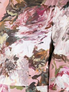 Dolce & Gabbana - floral print dress 10