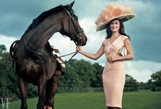 """Ascot's Fair Lady June means Royal Ascot Week: 300 years of British tradition, 30 horse races, $9 million in prize money, Her Majesty the Queen, and hats, hats, hats. As the My Fair Lady lyric goes, """"Everyone who should be here is here,"""" including Pippa Middleton, who received her Ascot baptism last year and now provides a tip sheet (Royal Enclosure taboos, picnic spots, dress code, etc.)"""