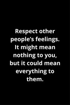 75 Powerful Respect Quotes