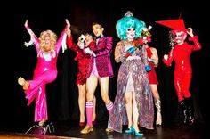 Mimosas with Mama as dinner theater during the day are Seattle's Longest Running and #1 Weekly Drag Brunch. Seattle Drag Brunch, Mini musical, Drag queen http://mimosaswithmamaseattle.com/