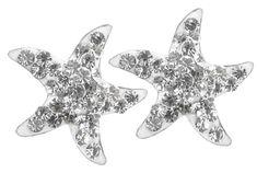 Bijou Brigitte Stud earrings - Starfish