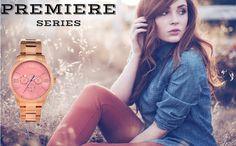 Premiere series