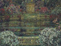 A4 Poster, Poster Prints, Moonlight Painting, Post Impressionism, Soul Art, Pointillism, Vintage Artwork, French Art, Flower Art