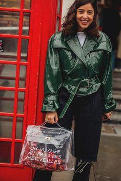 ロンドン・ファッションウィーク