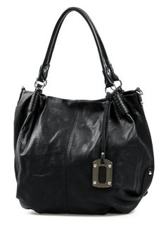 IO.IO.MIO Borsetta per le Icone® - Bolso de asas de cuero para mujer negro negro 48x37x16 cm IO.IO.MIO Borsetta per le Icone® http://www.amazon.es/dp/B00A6D7PM2/ref=cm_sw_r_pi_dp_bLhQub0NCYHX5