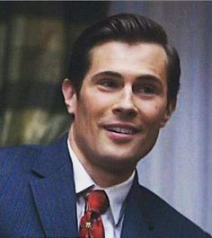 David Berry in A Place to Claa Home