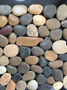 Terra Mineralia Pebble Tiles