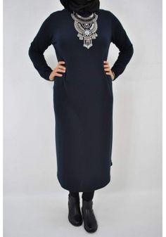 tunique,tunique longue pas cher,tunique longue,mastour,muslima - Neyssa Boutique
