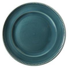 Certified International 11\  Melamine Dinner Plate Color | Products | Pinterest | Teal Dinner and Dinner plates  sc 1 st  Pinterest & Certified International 11\