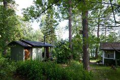 tiny cottage finland