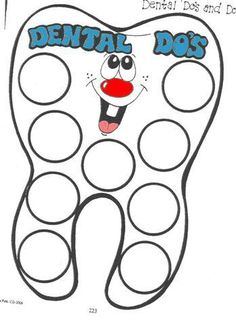 timmy the tooth coloring pages - photo#31