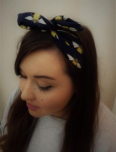 While most Lauriepops products offer a taste of the tropical, this Manchester Bee Band is all about the comforts of home. Whether you wear your bow as bunny ears or a rose knot, this headband is adaptable and wearable no matter the occasion! Rabbit Ears, Product Offering, Manchester, Knot, Bee, Bunny, Tropical, Classroom, Craft Ideas