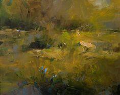 Landscape Paintings by Sahin Karakoc