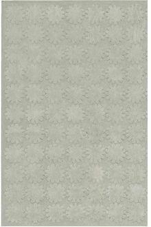 fun textural rug