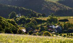 Niederhosenbach, Germany.