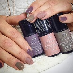 Perfect Nails has never been this easy! By the amazing Frank Schäberle ! #striplac #uvpolish #polish #nagellack #alessandrointernational #nails #manicure #nude #perfect #beauty #nailspa #natural #picoftheday #nailstagram #nailswag Like