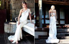 The UK's Top Luxury Wedding Dress Designers | Wedding Dresses