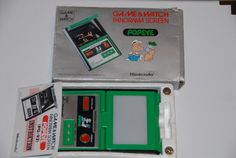 greggpaea collectio..NEW UPDATE IN PAGE 4 ++++VIDEO page 5! | Mike's Nintendo game&watch forum