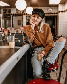 "6,170 To se mi líbí, 133 komentářů – Laurie Ferraro (@laurie_ferraro) na Instagramu: ""I like you a waffle lot."" Photography Poses, Fashion Photography, Engagement Photo Outfits, Instagram Pose, Creative Portraits, Ferrari, Lit Pictures, Model, Woman Inspiration"