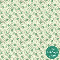Back Porch Prints Green