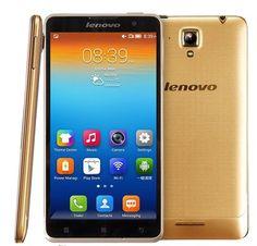 Lenovo Golden Warrior specifications