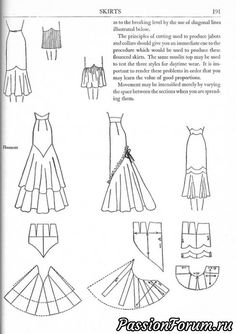 Harriet Pepin on Flounces - Women's Cutter and Tailor Barbie Patterns, Doll Clothes Patterns, Sewing Clothes, Clothing Patterns, Sewing Patterns, Shirt Patterns, Barbie Clothes, Sewing Hacks, Sewing Tutorials