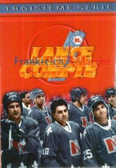 Frankreich Marche - Lance et Compte - Komplette 3.Staffel (DVD-BOX)